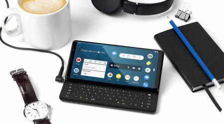 F(x)tec Pro 1 gives Android a tempting QWERTY keyboard