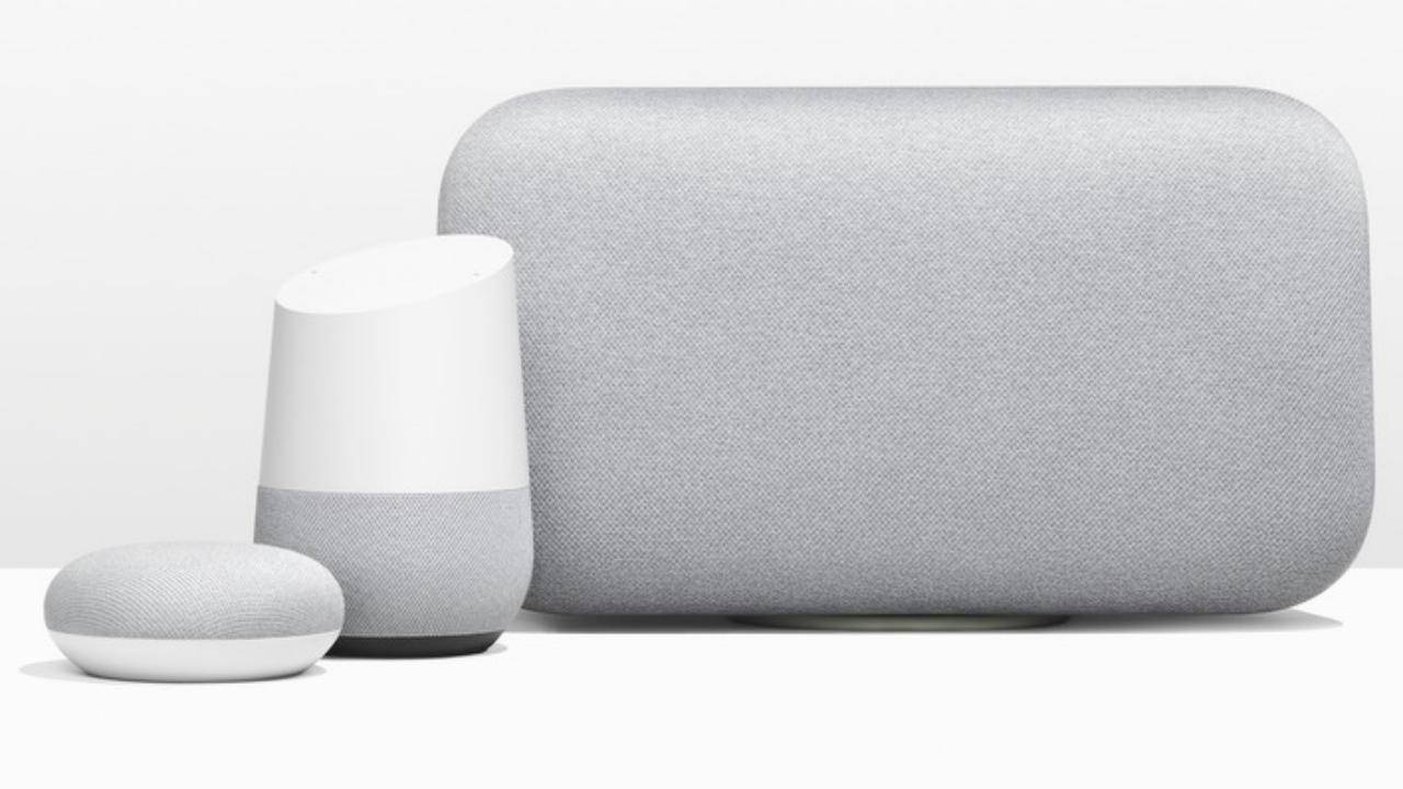 Apple Music won't be coming to Google Home after all just yet