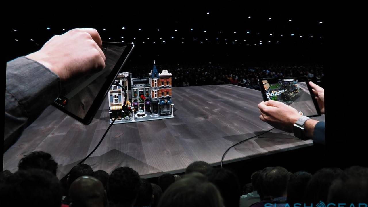 Apple first AR marketing lead shows its serious about AR