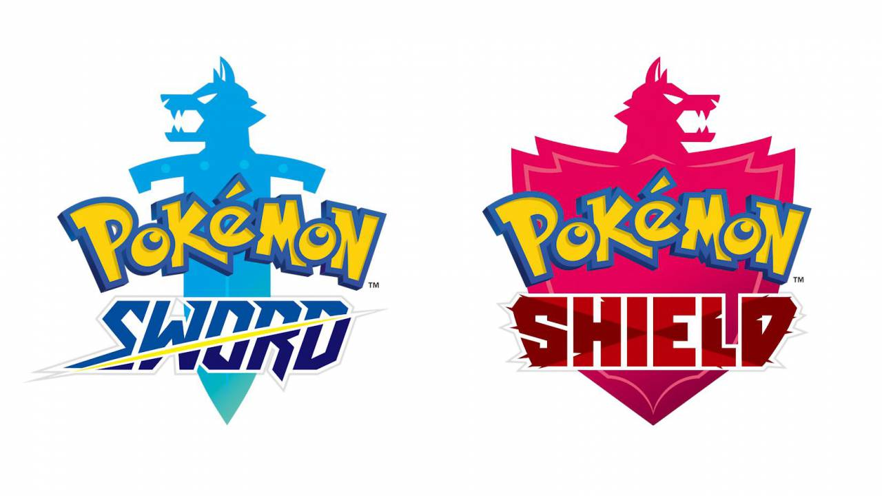 Pokemon Sword and Shield for Switch announced: Starters, region detailed