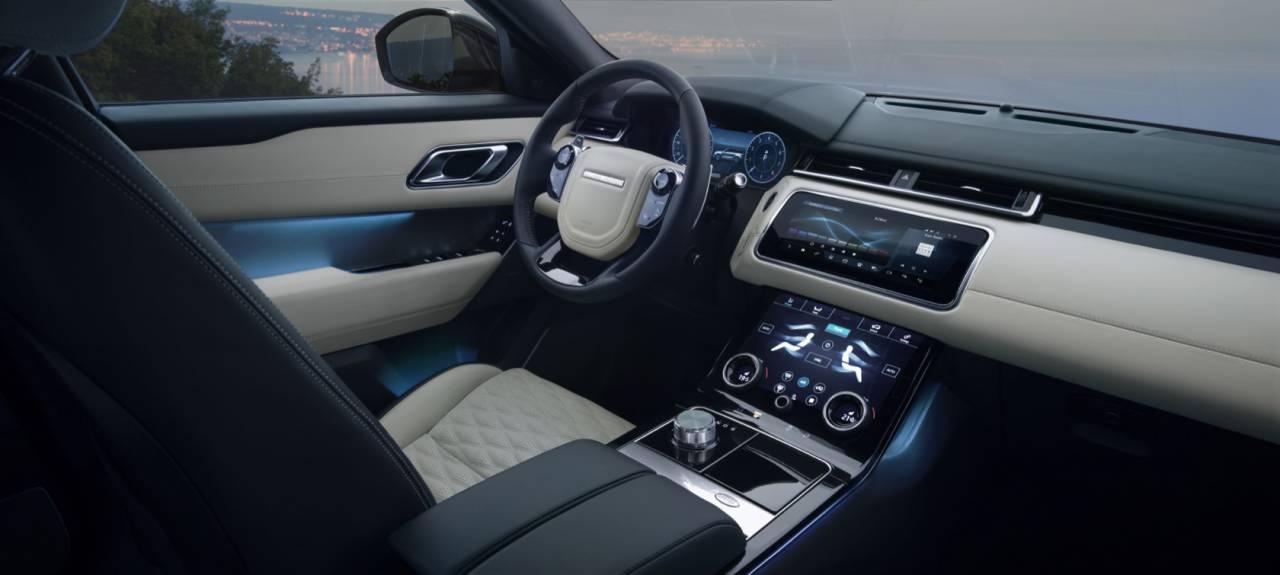 2020 Range Rover Velar SVAutobiography Dynamic Edition is the V8