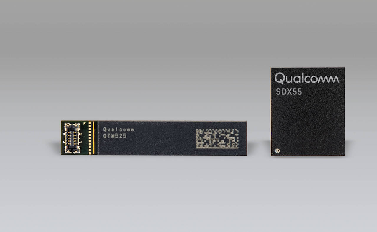 Snapdragon X55 5G modem: Why – and when – you'll be using it
