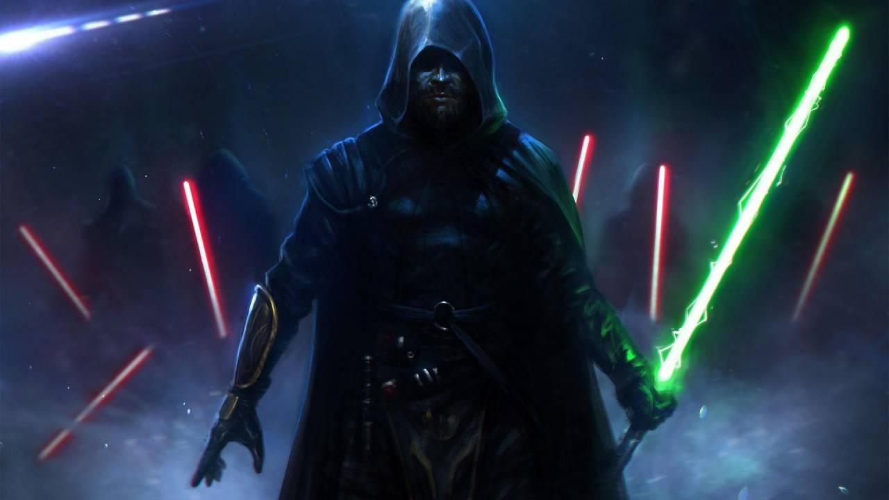 Respawn's Star Wars Jedi: Fallen Order set for April reveal