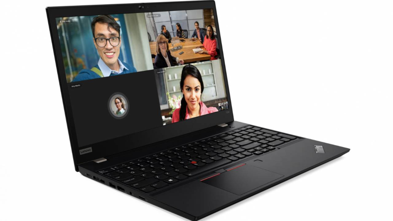 Lenovo ThinkPad T590 is an ultra-portable 15 6″ mobile workstation