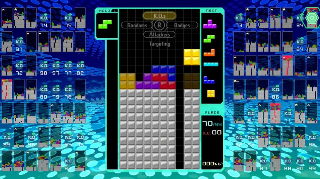 Tetris, of all game franchises, is knocking it out the park - SlashGear