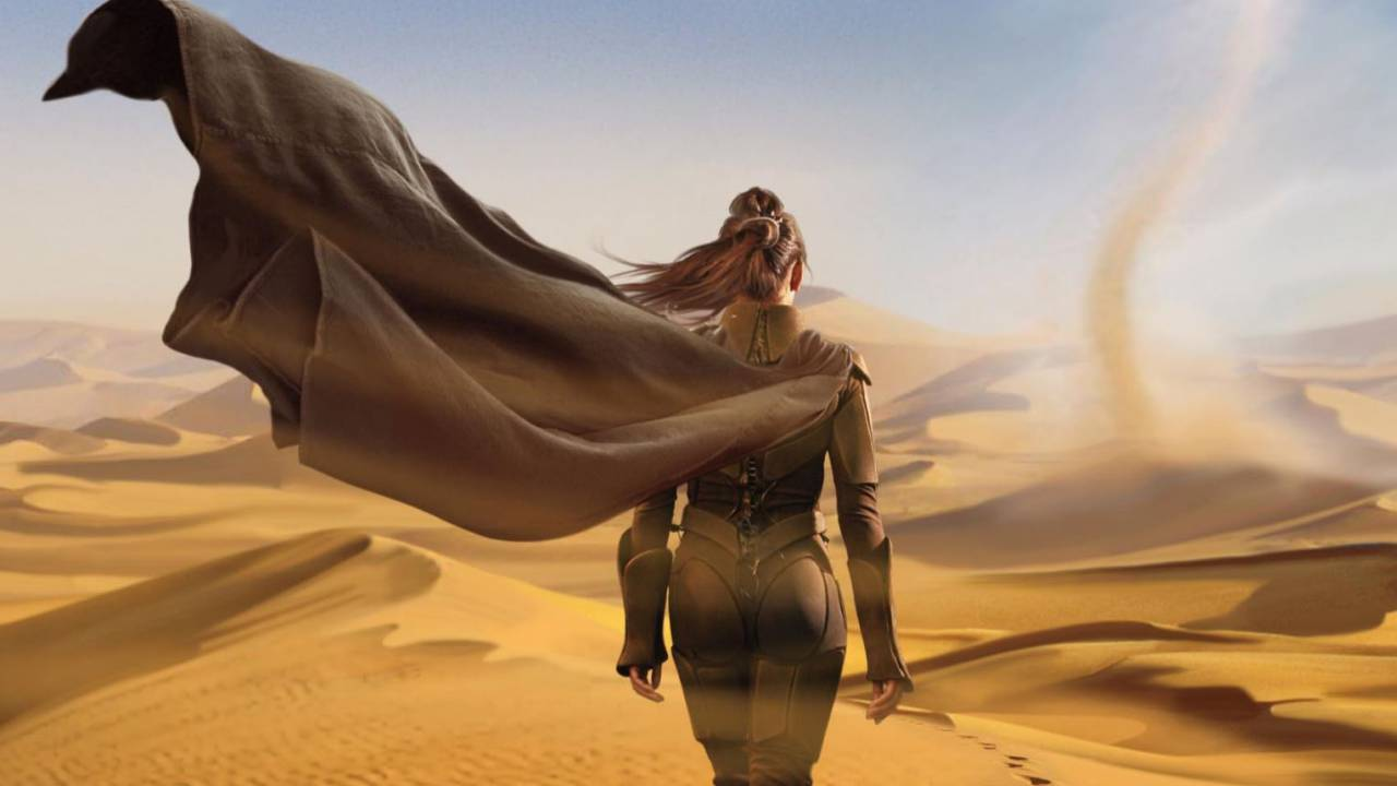 At least three new Dune games are on the way