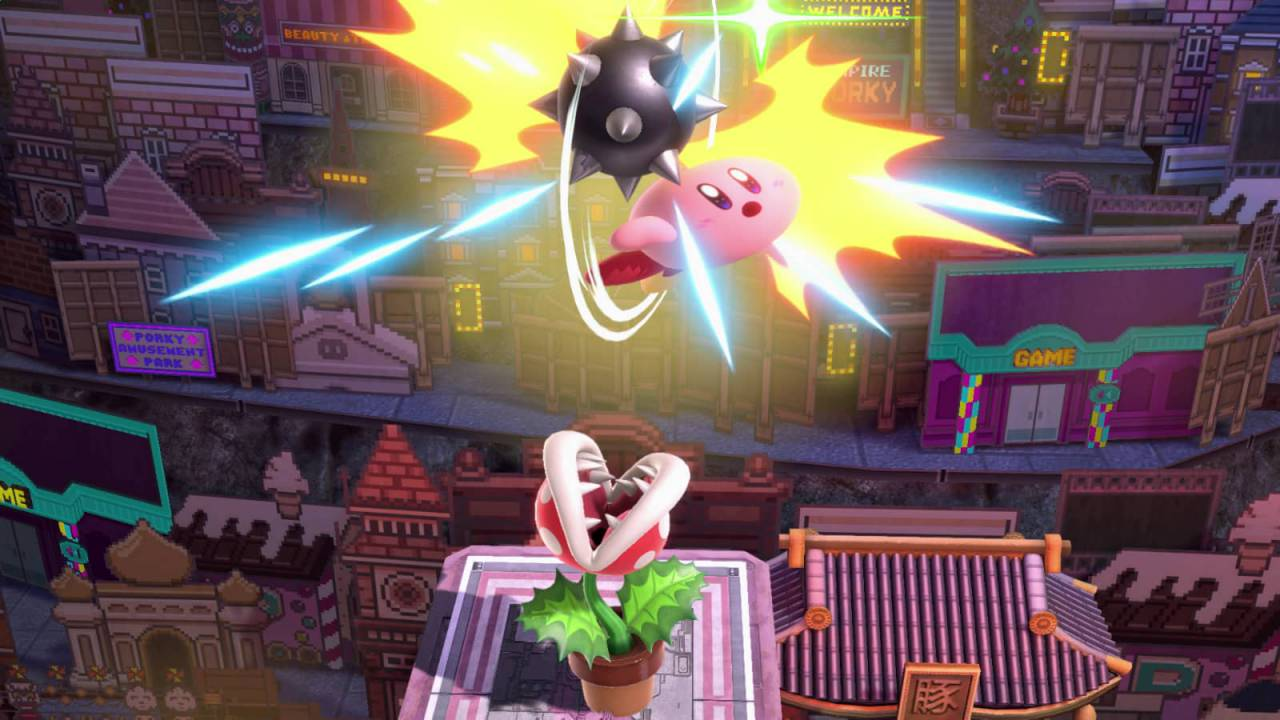 Piranha Plant released as paid DLC for Smash Ultimate - SlashGear