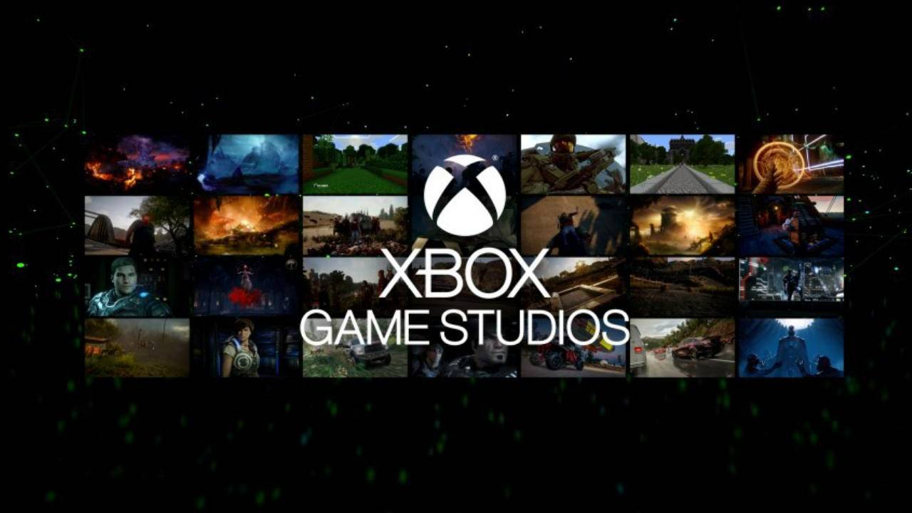 Xbox Game Studios is Microsoft Studios' new name and vision