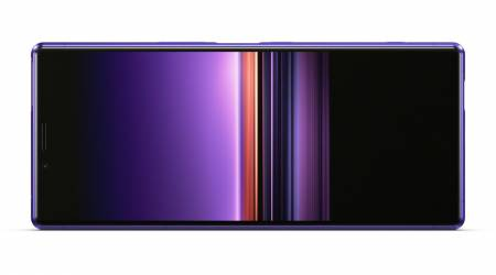 Xperia 1 reboots Sony's mobile strategy with a CinemaWide screen