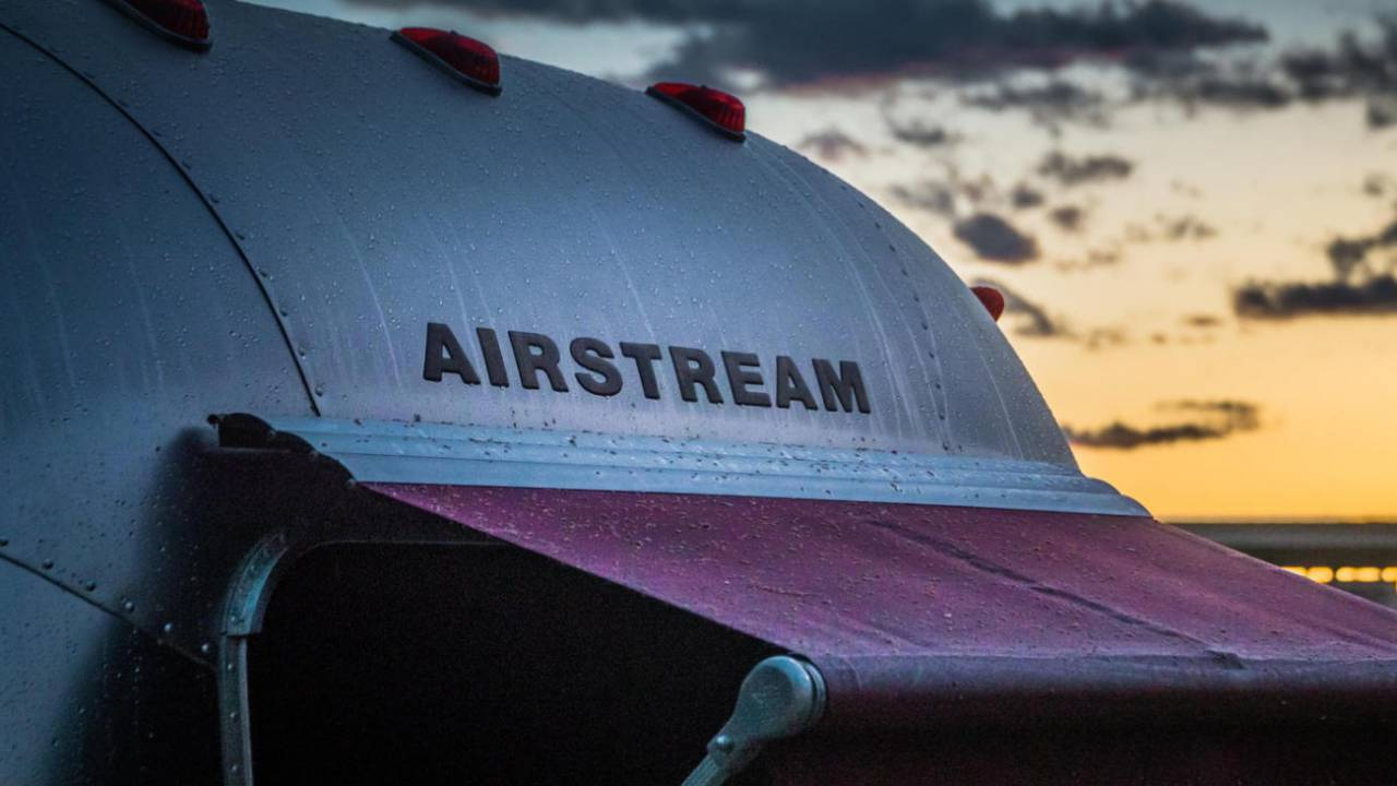 Airstream and AT&T launch new 4G LTE system for camper trailers