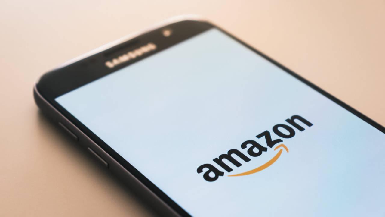 Amazon reveals 'ambitious' net zero carbon shipments goal