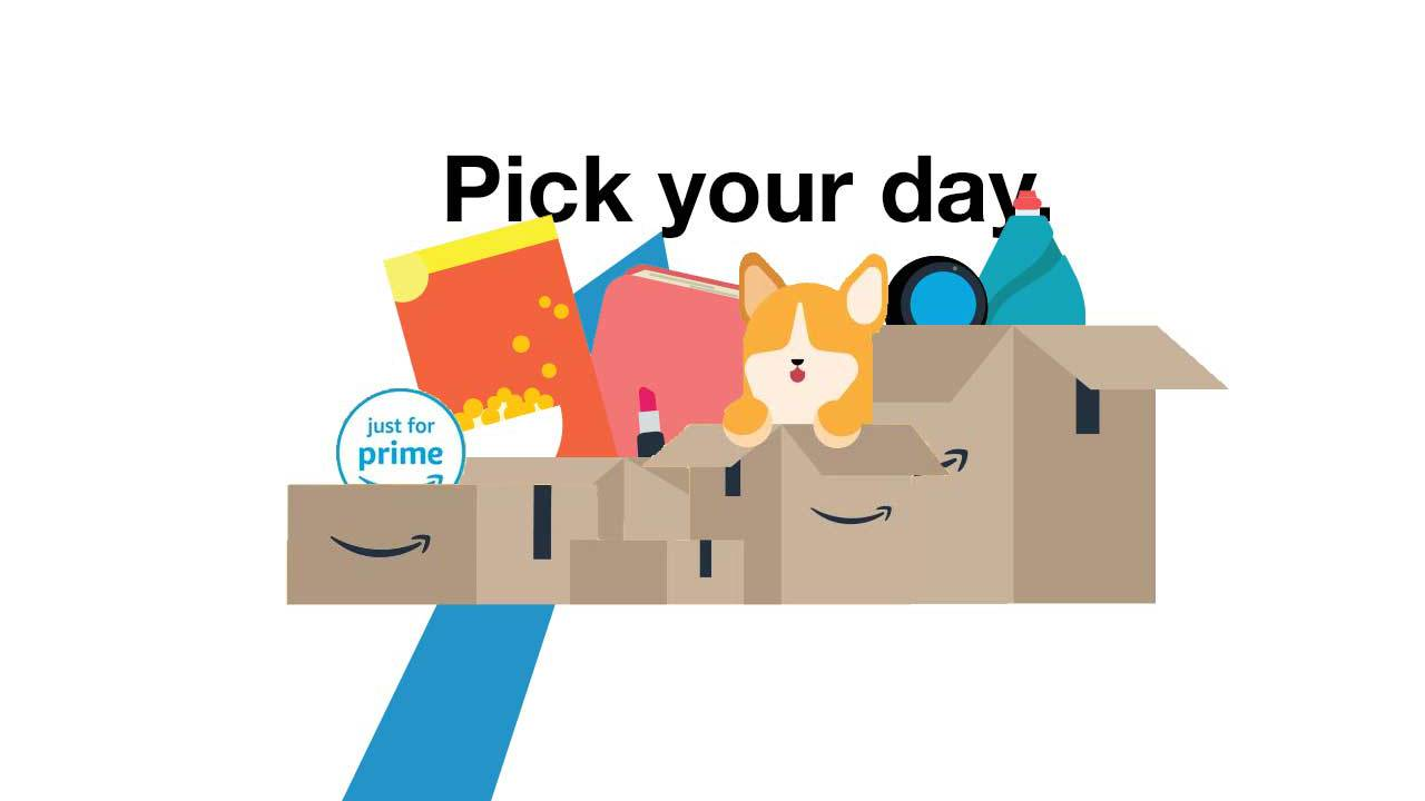 Amazon Day: All your deliveries at once, for good or ill