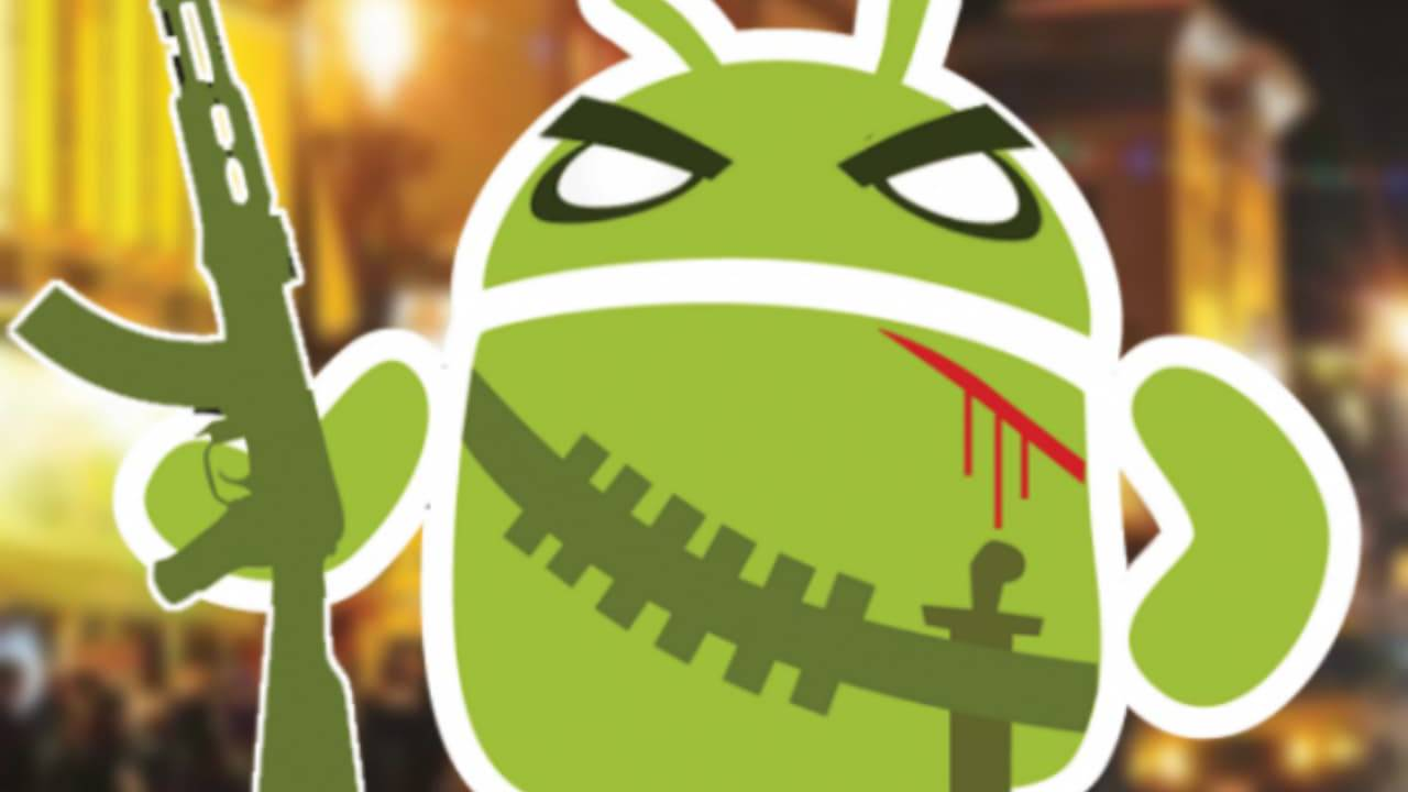 Android phones vulnerable to maliciously crafted PNG images