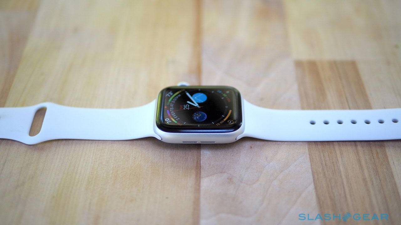 Sleep tracking could be the next big Apple Watch feature