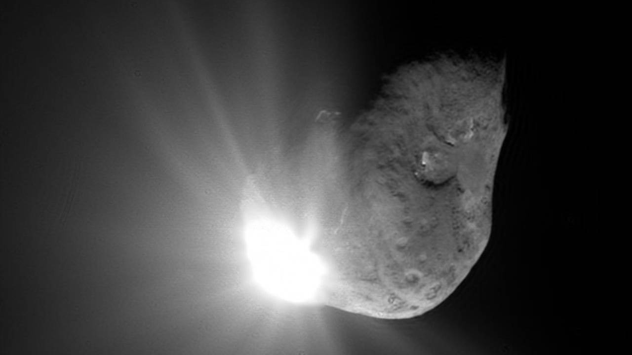 2022 NASA DART mission will slam spacecraft into an asteroid
