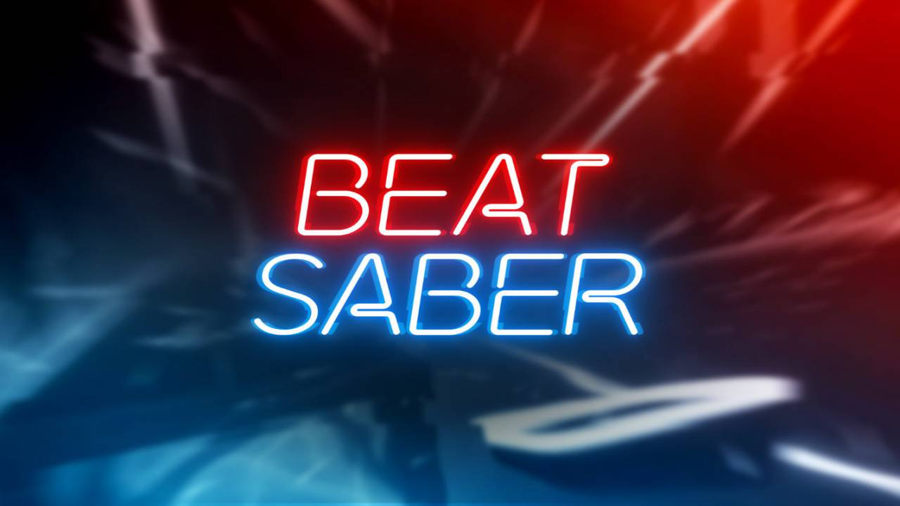 Beat Saber increases controller motion limits because pros are too fast