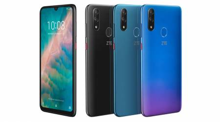 ZTE Blade V10, Axon 10 Pro 5G show the company is far from done