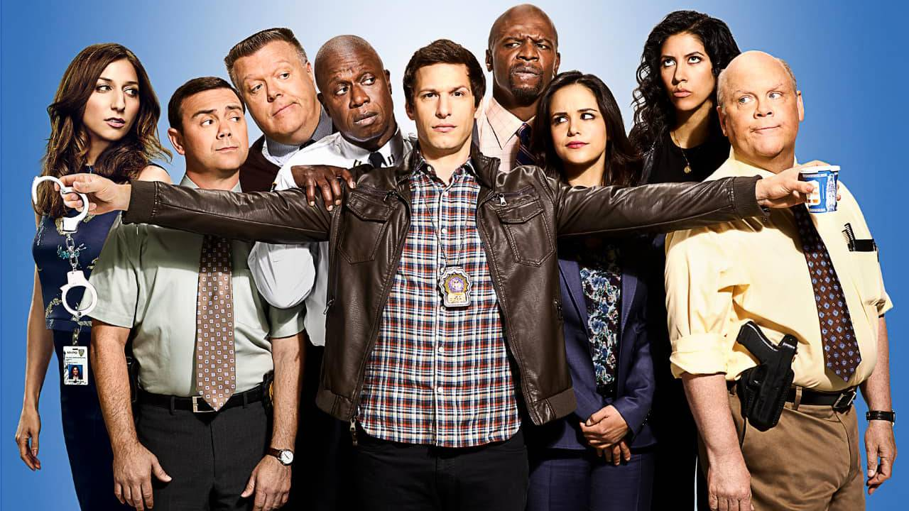 Brooklyn Nine-Nine hit sitcom gets Season 7 renewal from NBC