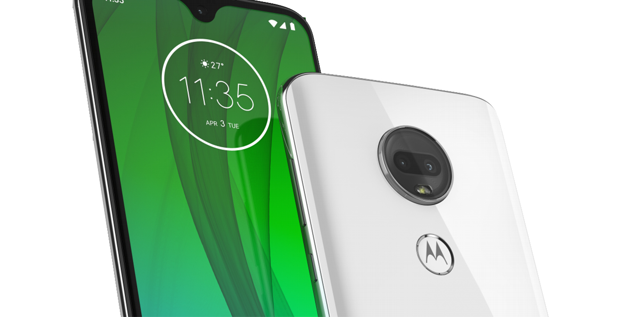 Moto G7: 10 things to know before buying - SlashGear