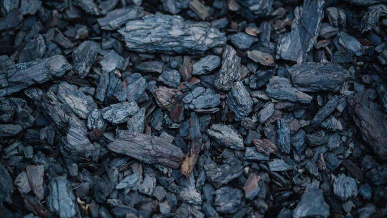 Scientists make coal from CO2 in climate change alchemy