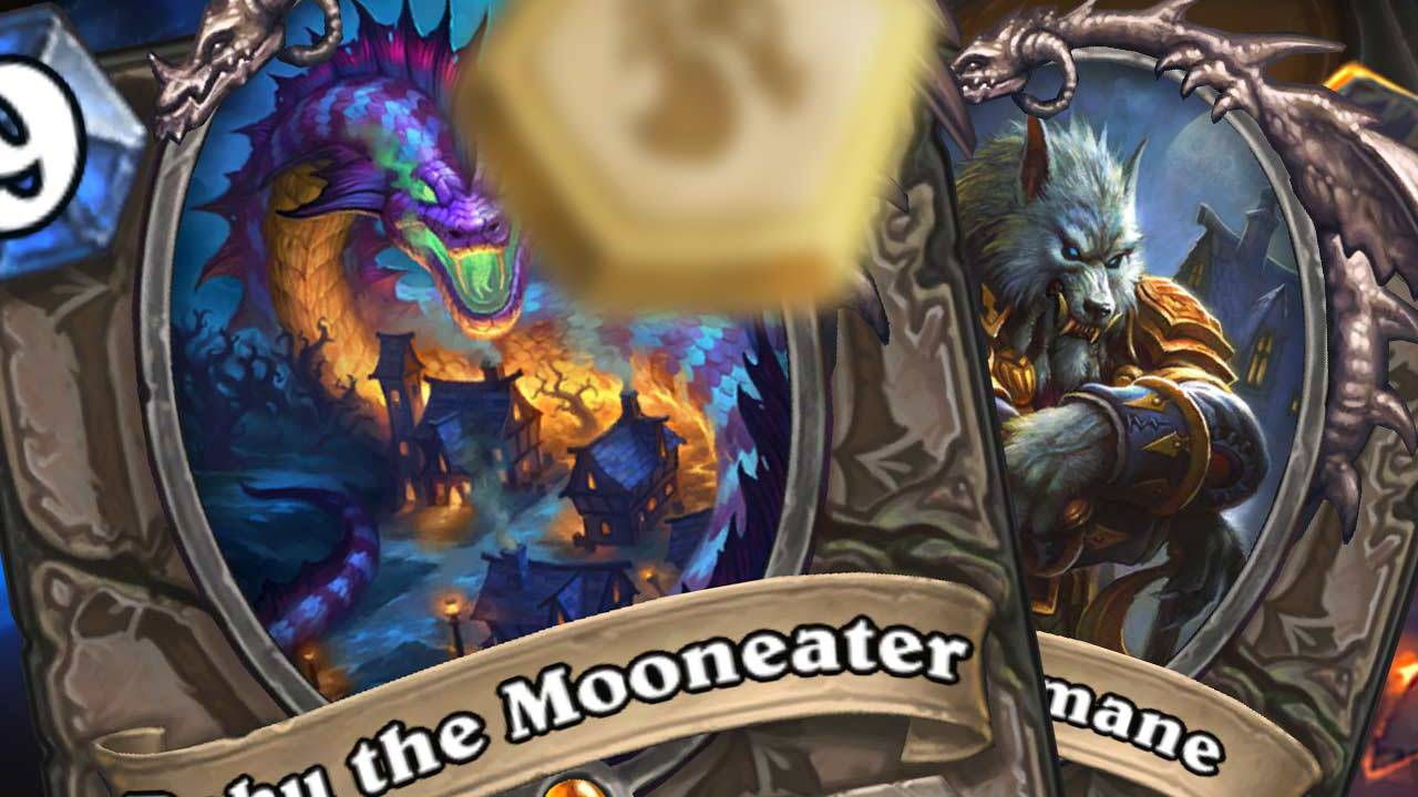 Hearthstone card nerfs and HoF: No more even, no more odd!