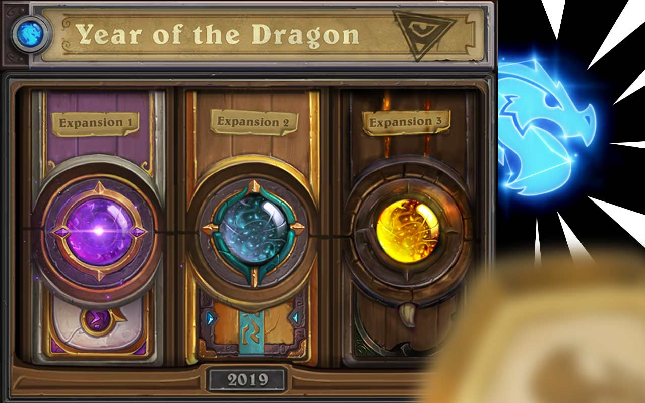 The next Hearthstone update details warp the game - SlashGear