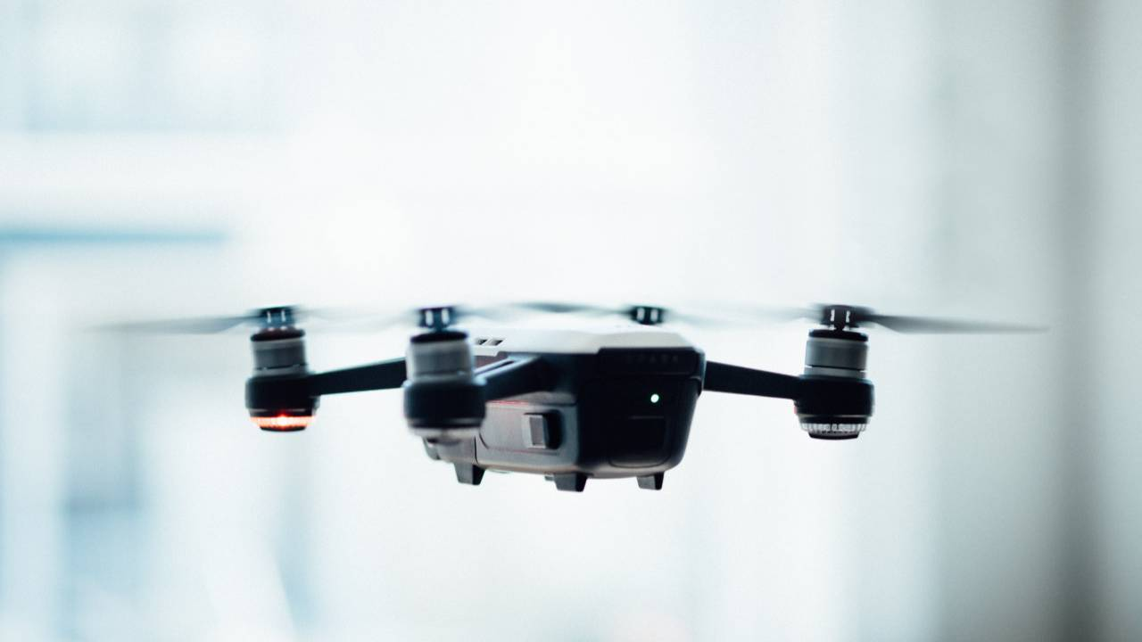 Small drones in the US will require an external ID starting February 23