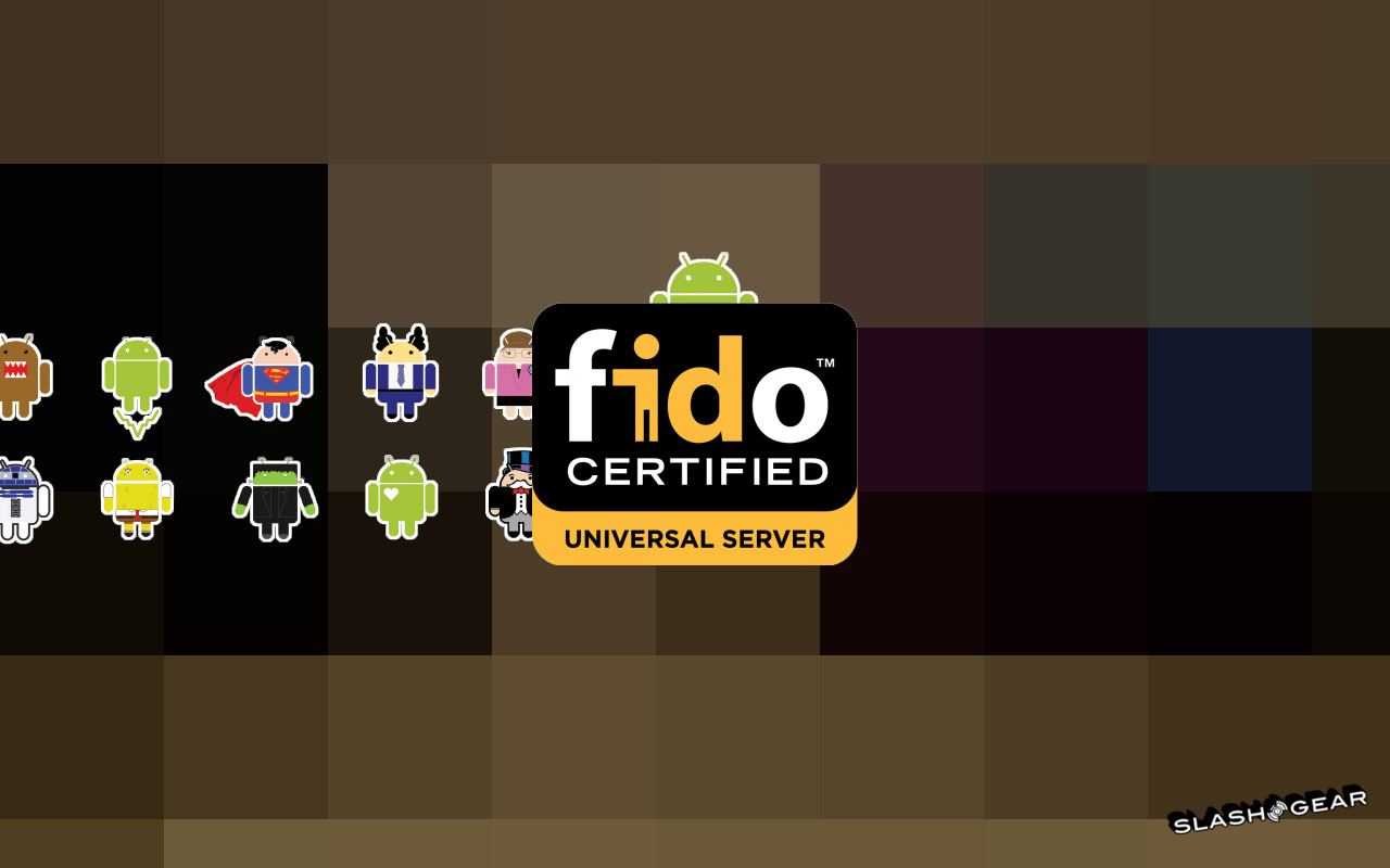 Fido2 Android