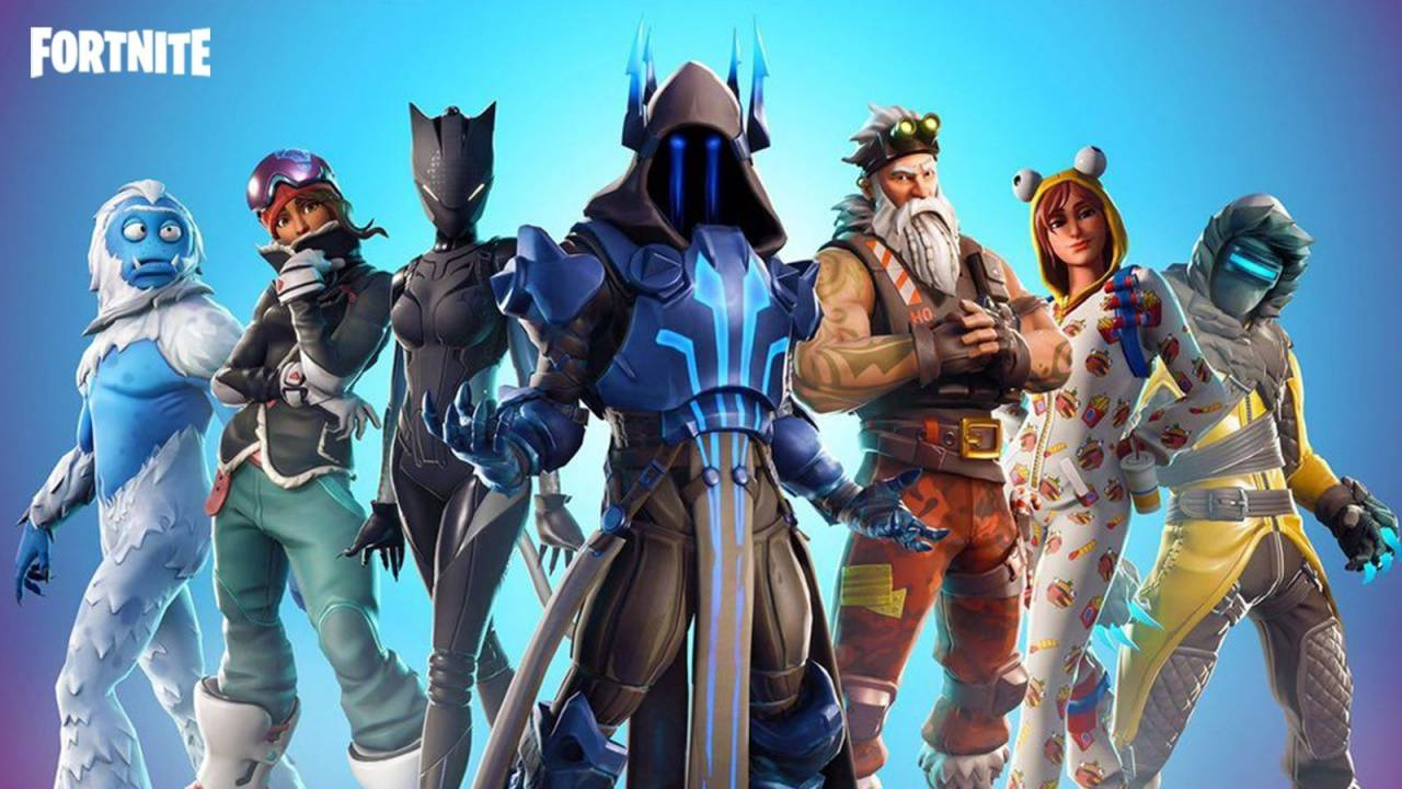 Fortnite v7.40 update delayed over last minute bug discovery