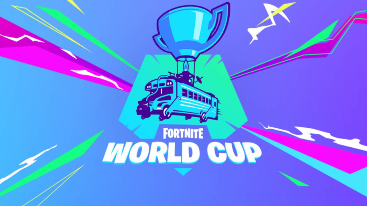 Fortnite World Cup 2019 detailed: Qualifiers, Finals, and everything else