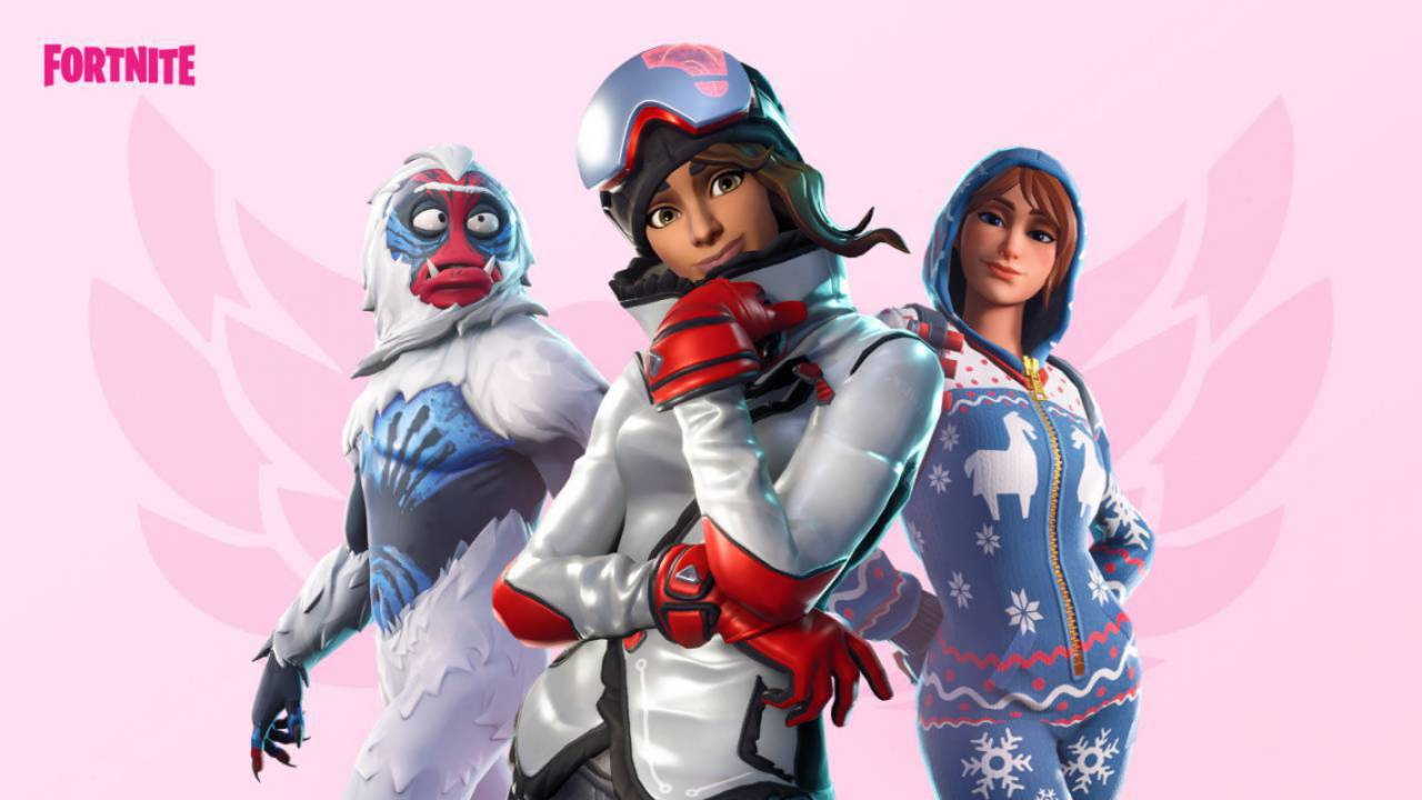 Epic offers free Fortnite Season 8 Battle Pass for completing Overtime challenges