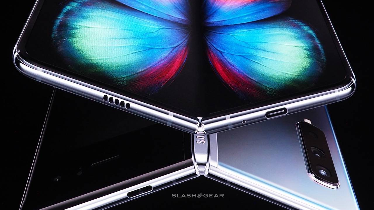 Galaxy Fold release date, price, details: $2k high-end foldable phone
