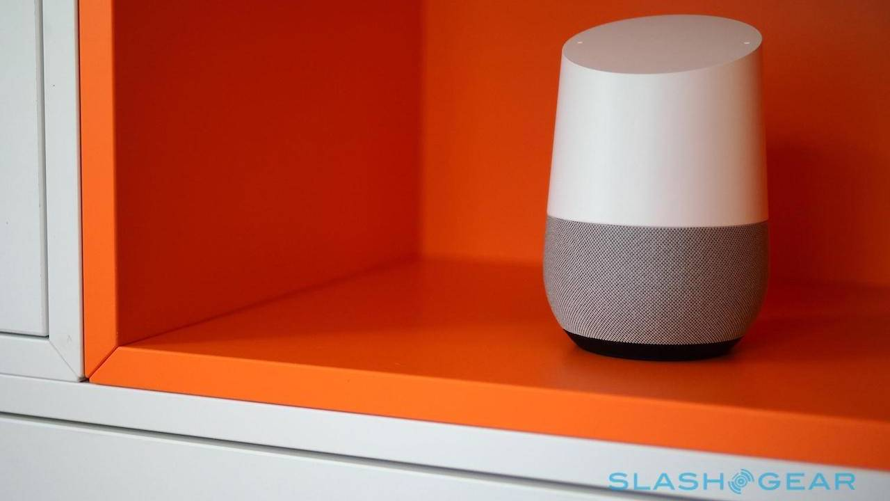Apple Music is finally coming to Google Home
