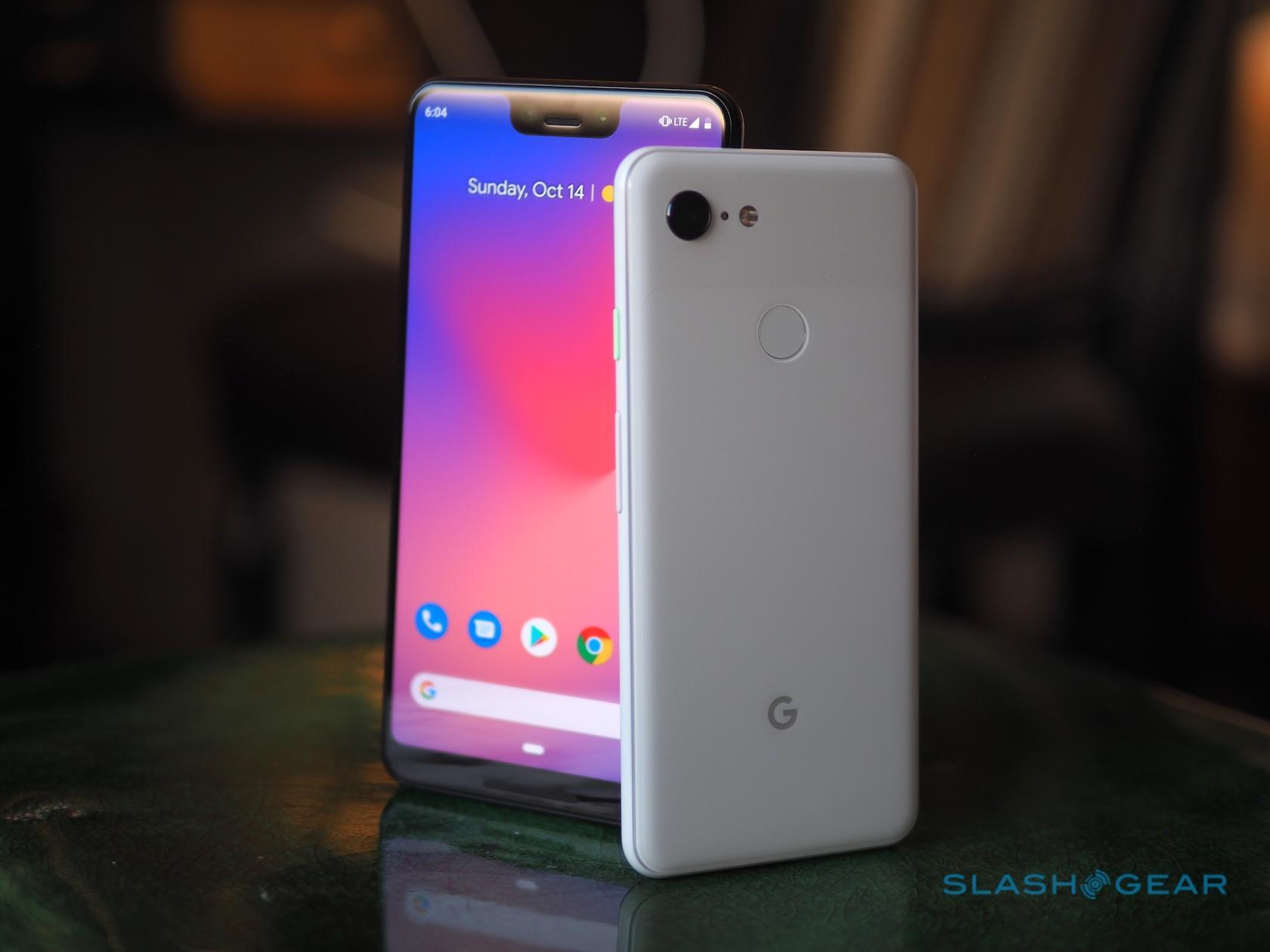 Pixel 3 Lite Release With Pixel Watch Leads Rumored Google Strategy Shift Slashgear