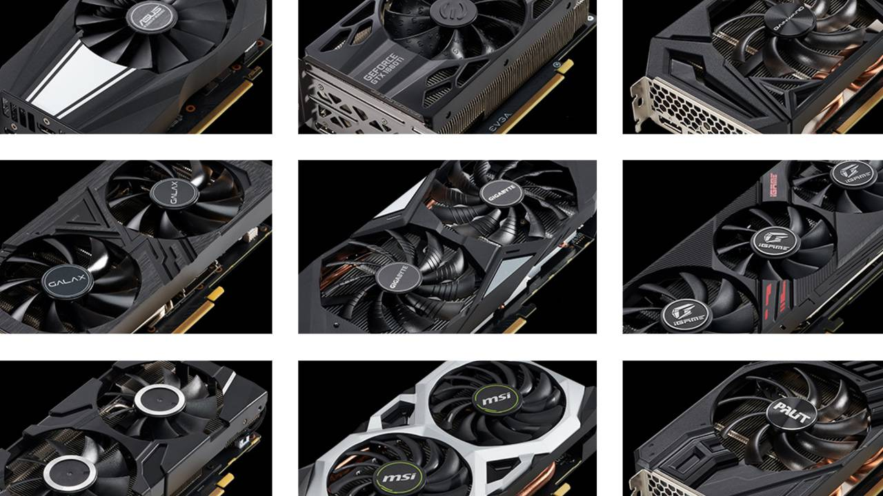 GeForce GTX 1660 Ti is $280 for 120FPS Fortnite, Apex