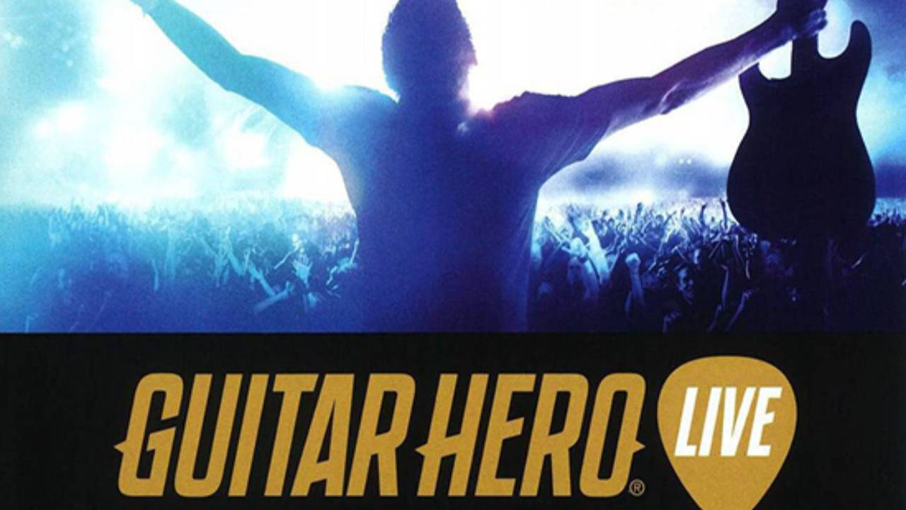 "Guitar Hero Live buyers offered ""potential refunds"" by Activision"