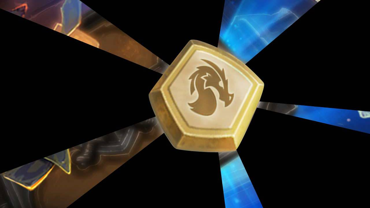 The next Hearthstone update details warp the game