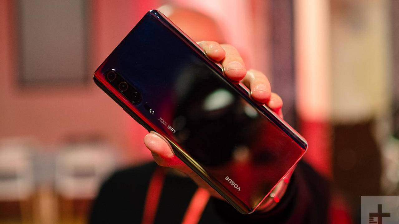 Huawei P30 Pro design may be too familiar