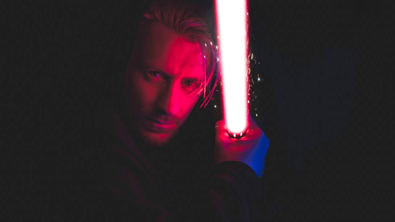 Lightsaber dueling sport gets support from French Fencing Federation