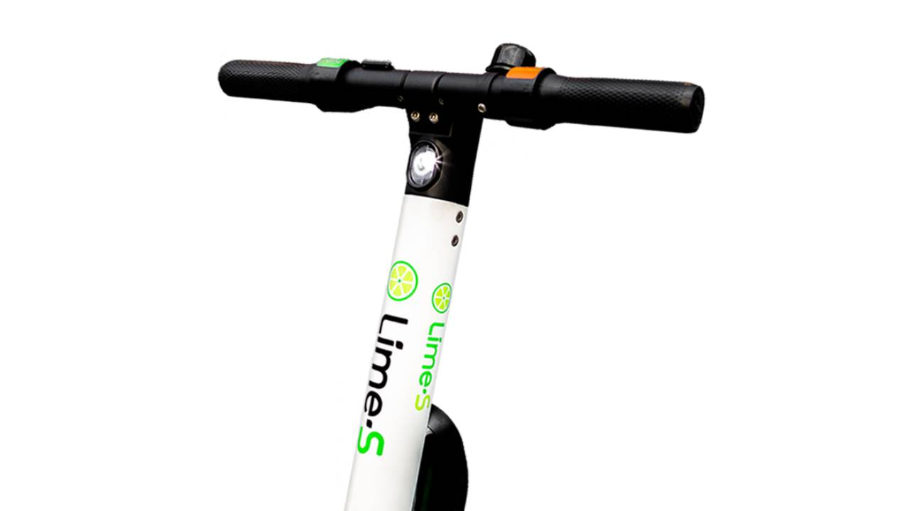 Lime fixes scooter braking bug that caused some riders to crash