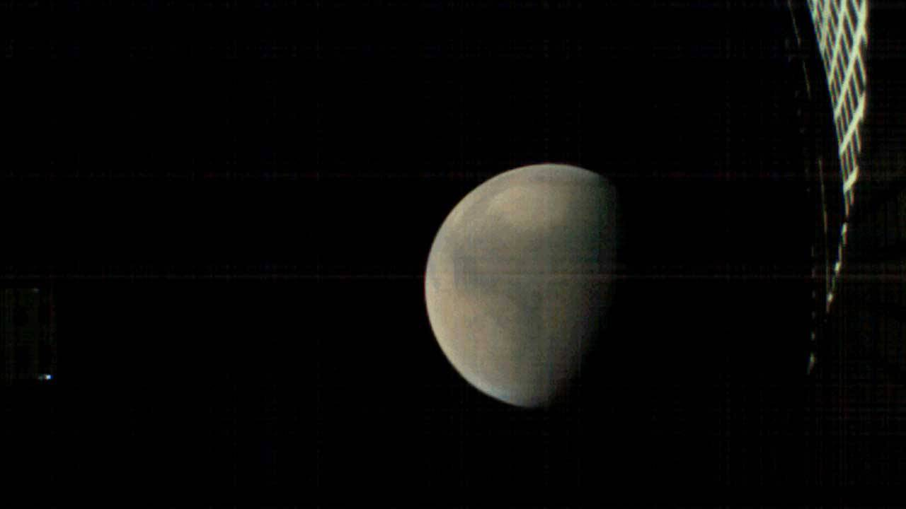 MarCo spacecraft unlikely to be heard from again says NASA