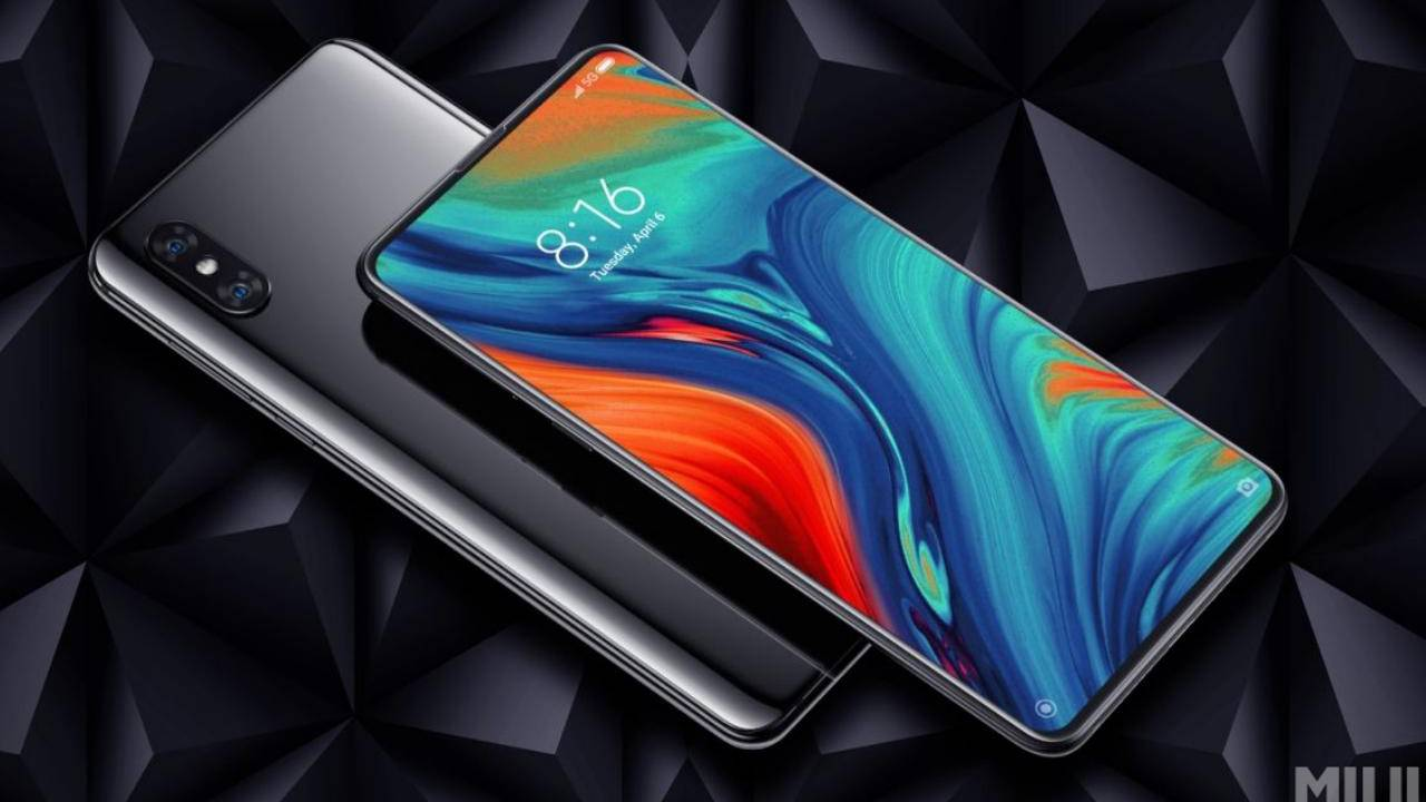 Xiaomi Mi 9 with 20W wireless charging, Mi MIX 3 5G heading to Europe