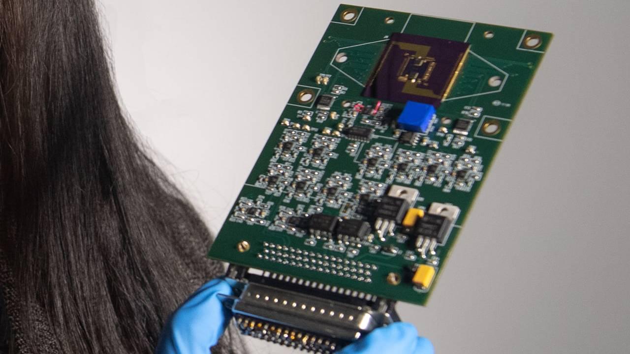 NASA's MacGyver of sensors is a 3D printed nanomaterial marvel