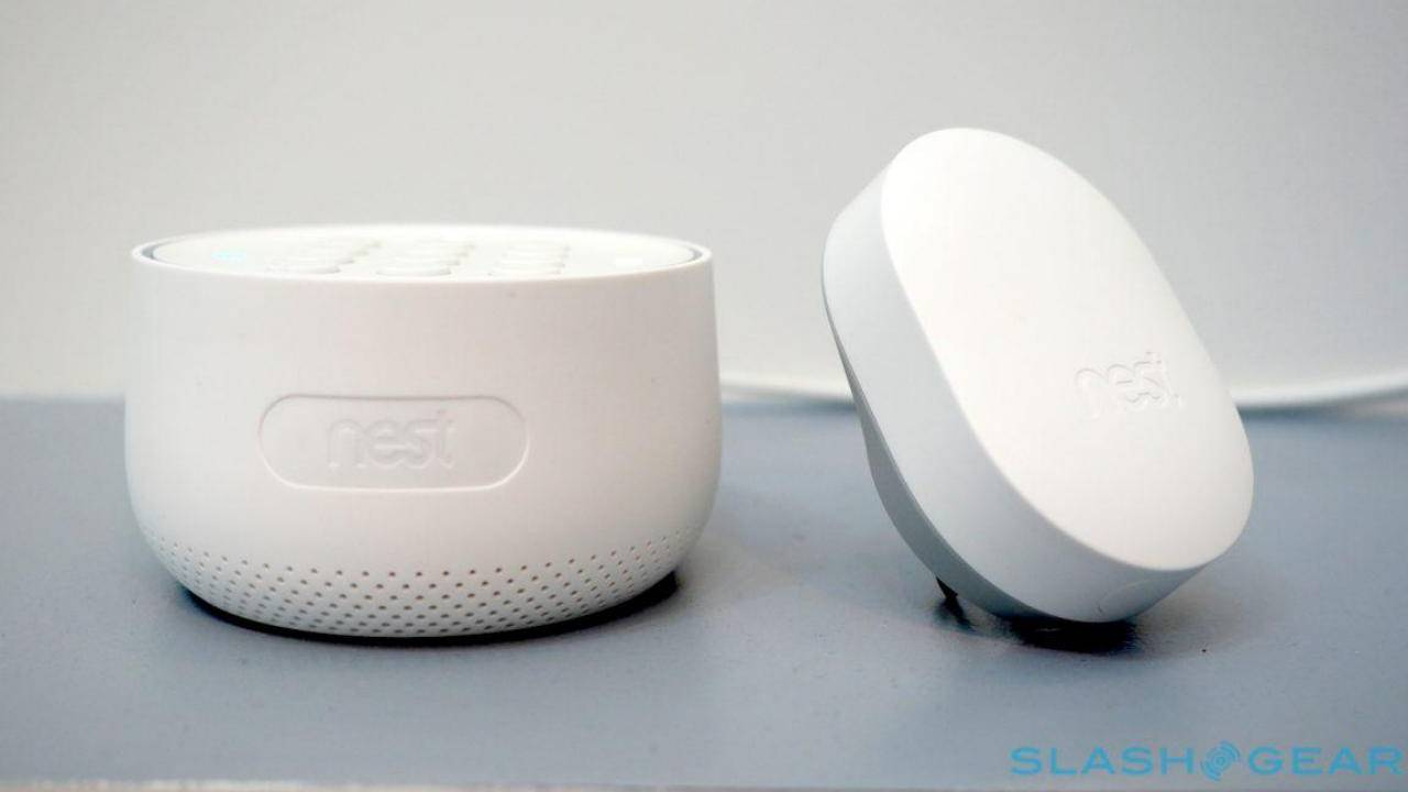 Google faces Senate grilling over secret Nest Secure camera
