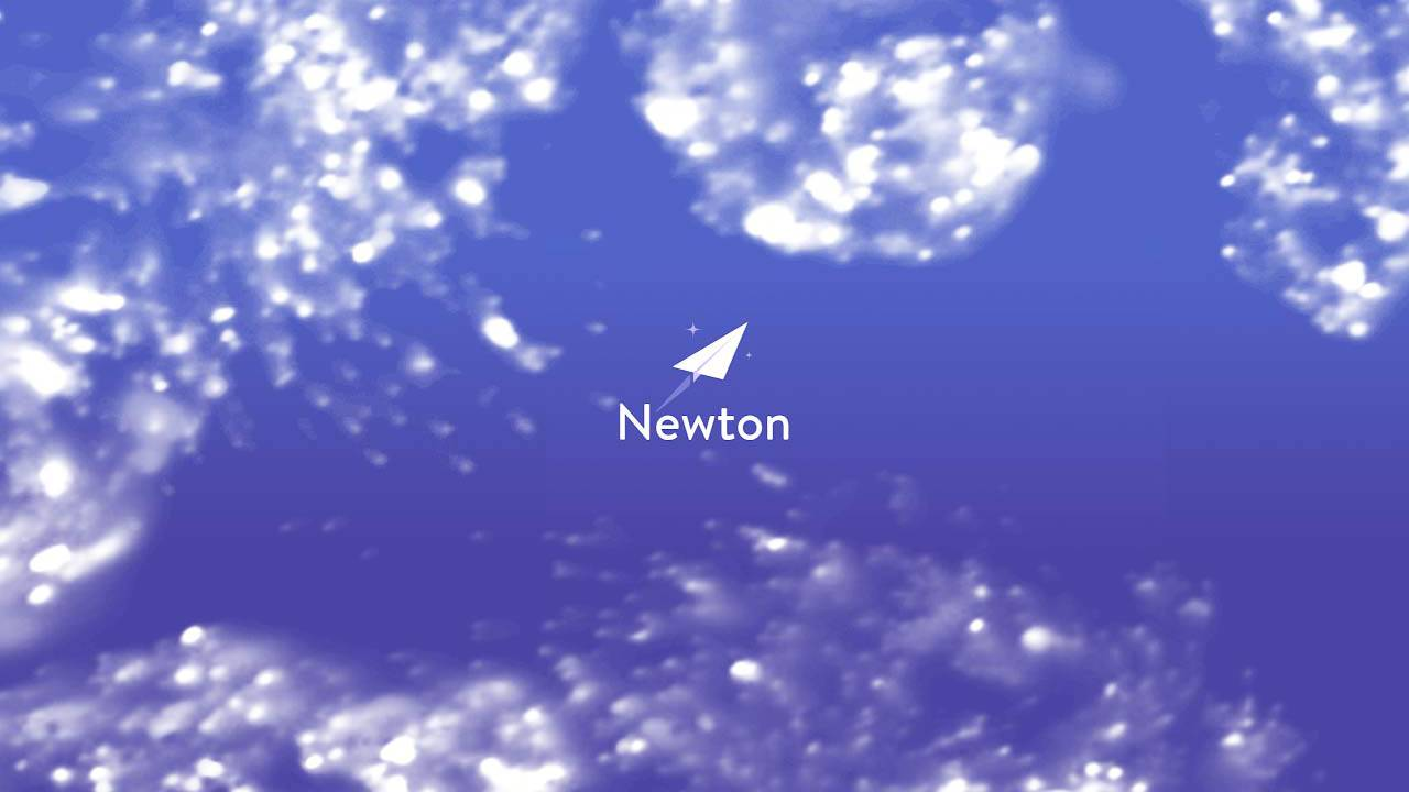 Newton email app back in business, thanks Essential
