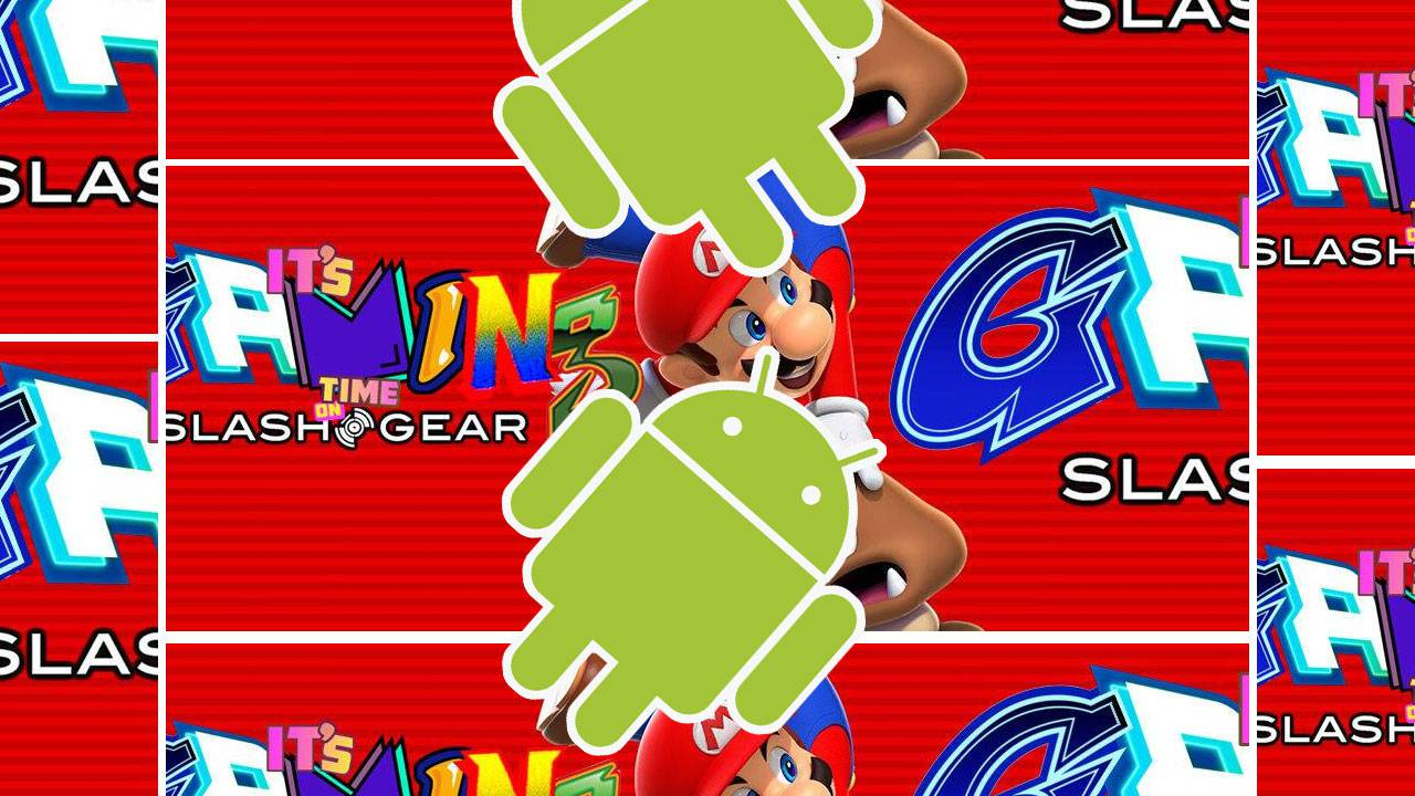 Nintendo Switch emulator released for Android - SlashGear