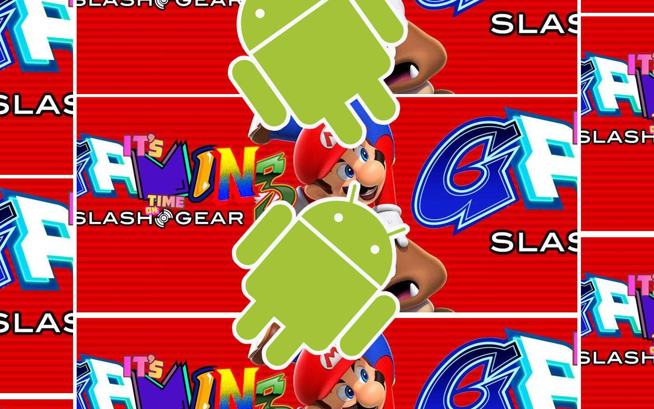 Nintendo Switch emulator released for Android - SlashGear