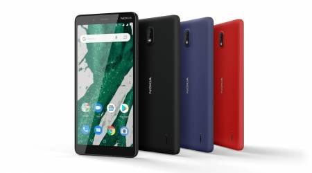 Nokia 4.2, Nokia 3.2, Nokia 1 Plus bring Android One, Android Go for all