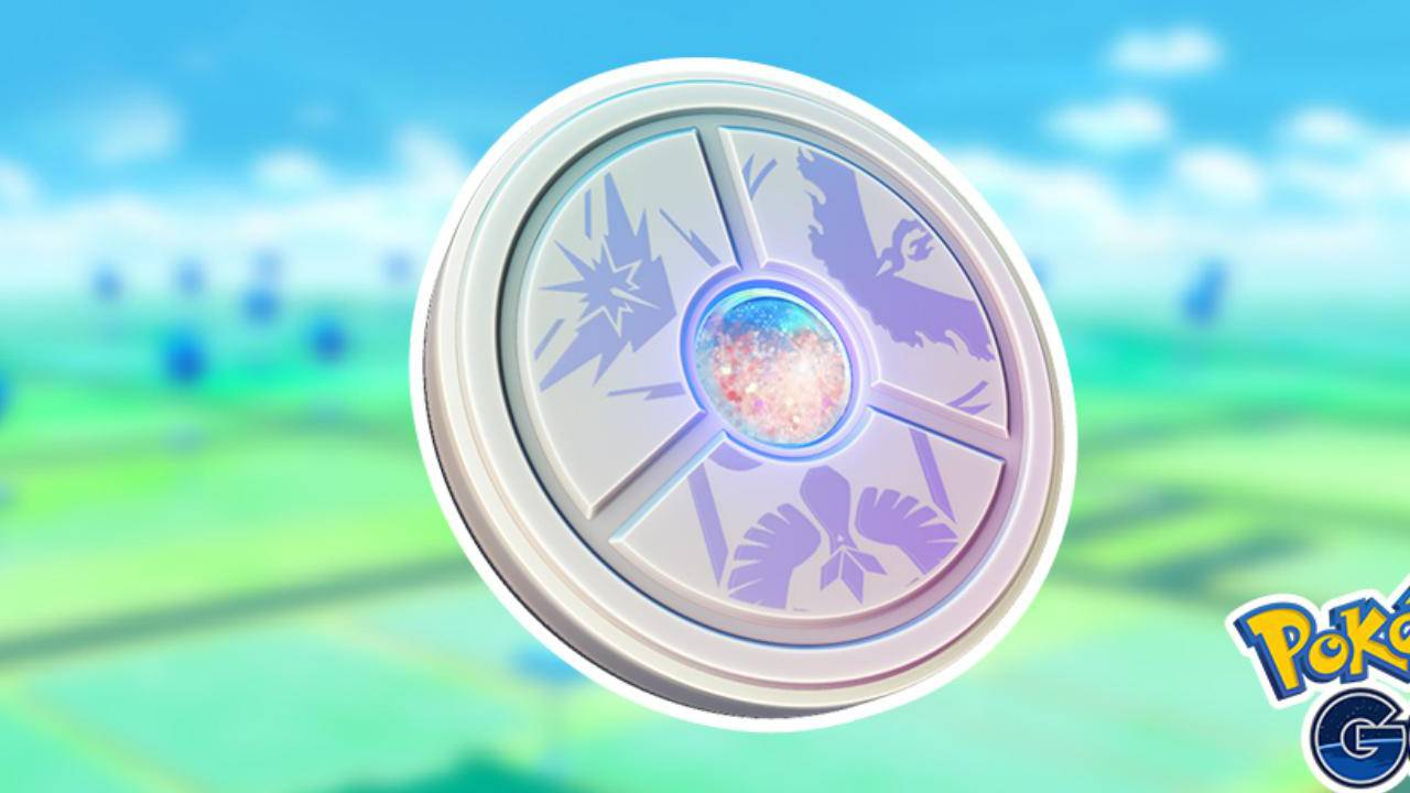 Pokemon Go Team Medallion lets you switch sides once a year