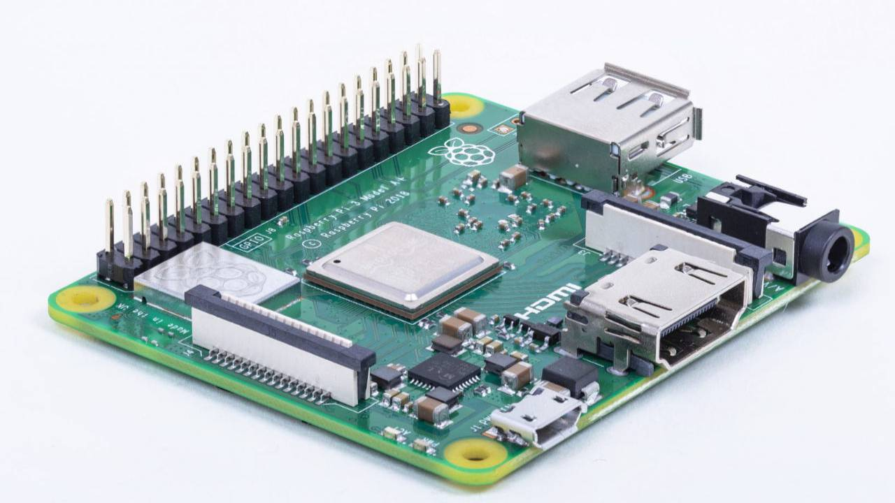 Raspberry Pi Foundation starts selling products in its first physical store